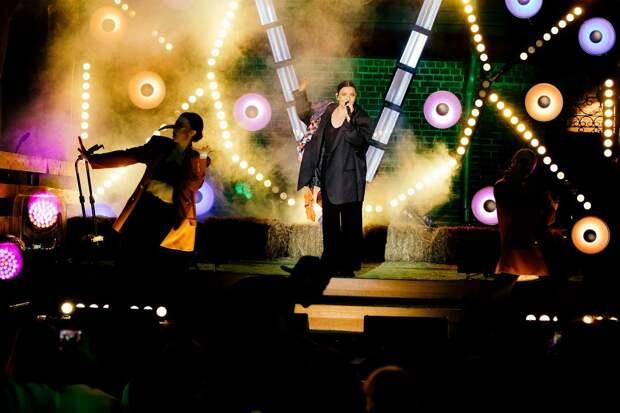 Елка, Владимир Пресняков, Мари Краймбрери, Аня Плетнева исполнят каверы на хиты друг друга в эфире МУЗ-ТВ