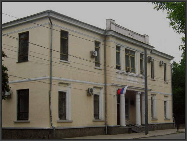 Подозреваемые в подготовке теракта в Крыму арестованы по решению суда
