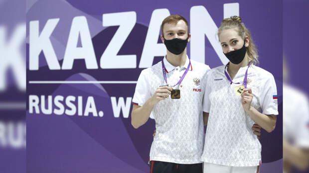 Мальцев стал шестикратным чемпионом Европы после победы в Будапеште