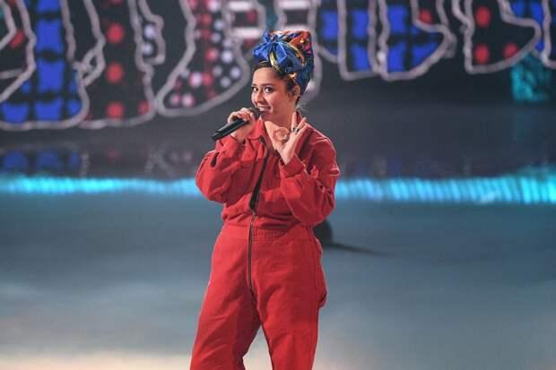 Стало известно, кто срежиссировал номер Манижи для Евровидения