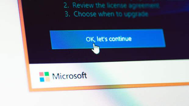 NVIDIA рекомендовала удалить последнее обновление Windows 10
