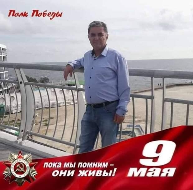 Месть фашистов: Одессита 22 июня будут судить за празднование Дня Победы
