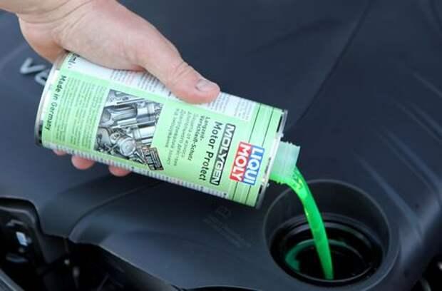 3 шага к максимальной защите автомобиля!