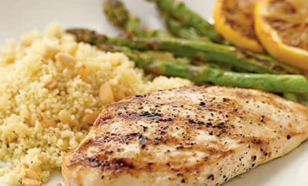 Берем обычную курицу и делаем 7 совершенно новых вкусов
