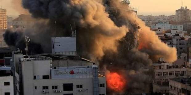 ХАМАС потерял сотни боевиков, Израиль провëл целенаправленные ликвидации— источник