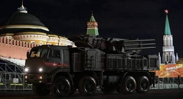 Прикроют ли «Панцири-СМ-СВ» своих дальнобойных собратьев С-300В4 и «Бук-М3»? Ситуация вокруг обновления войсковой ПВО