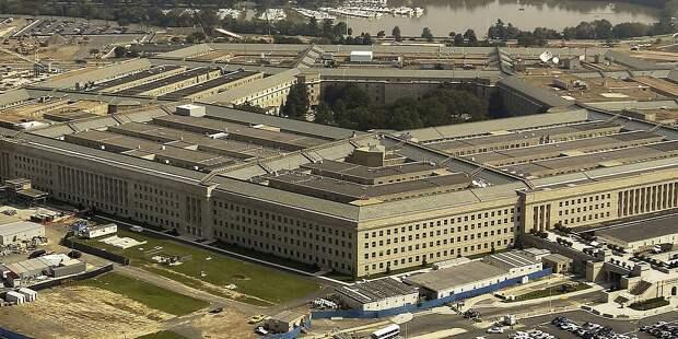 В США рассказали о планах по выводу военных из Кабула
