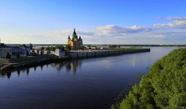 Как на юге: синоптики рассказали о погоде в Нижнем Новгороде 12 мая