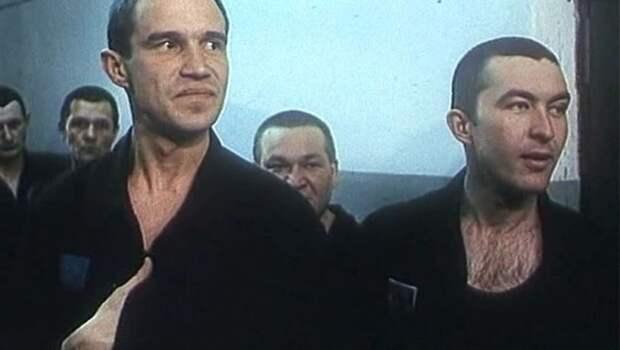 «Беспредел»: какие события легли с основу самого реалистичного советского кино про тюрьму