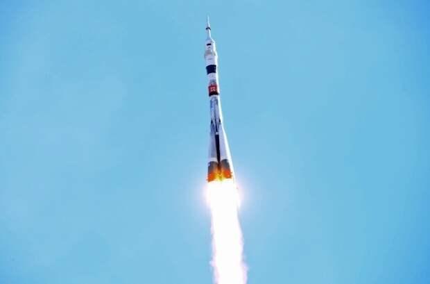 В академии космонавтики назвали способ ухода «Роскосмоса» от санкций США