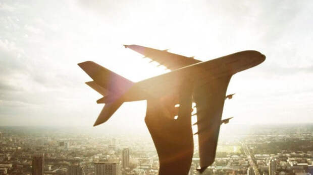 Авиакомпании РФ увеличили перевозки почти в 10 раз
