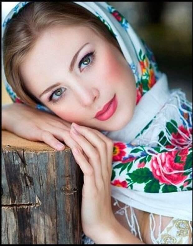 Хиджаб в России.