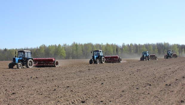 Подмосковные фермеры получили более 6 тысяч га земли в аренду без торгов за 4 года