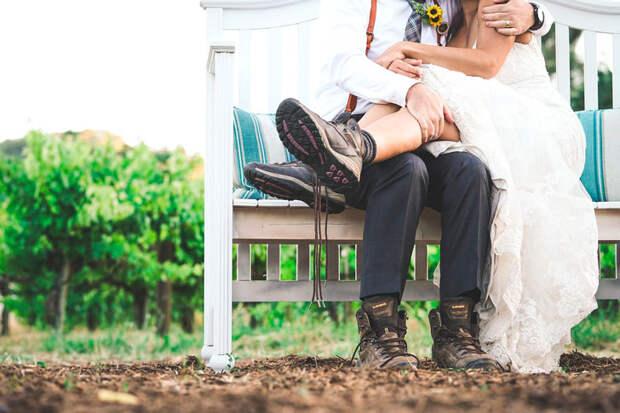 Смешная история про свадьбу, которой могло не быть