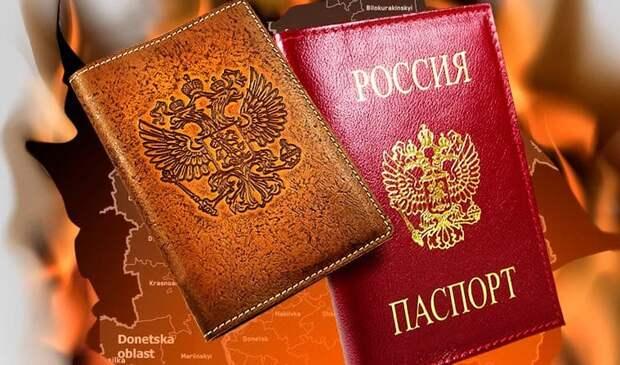 «Бешеная» паспортизация Донбасса спутала планы США и Украины – Климкин