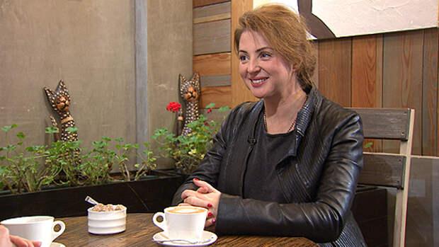 Анна Банщикова: каждый выход на сцену для меня — как экзамен