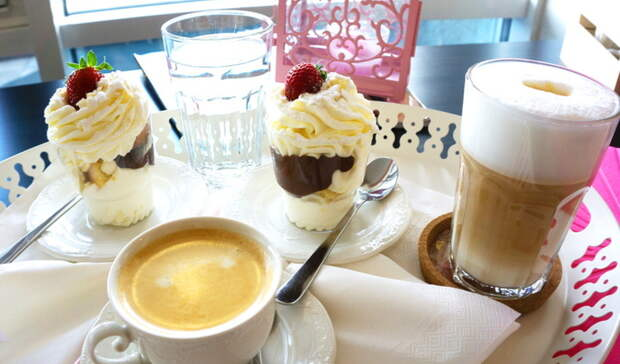 Правительство Оренбуржья потратит 700 тысяч рублей на кофе-брейки