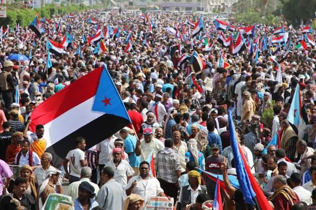Кто заинтересован в независимости Южного Йемена?