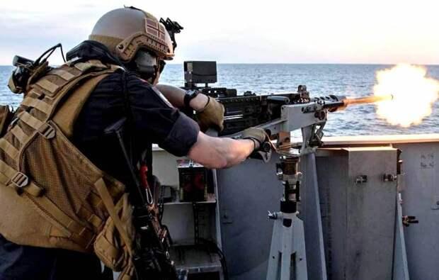 Военные провокации НАТО: Норвежцы захотели «преподать урок» России
