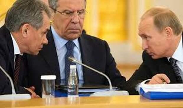 """Семилетние циклы России: проще и жёстче, """"партнёрам"""" плохеет."""