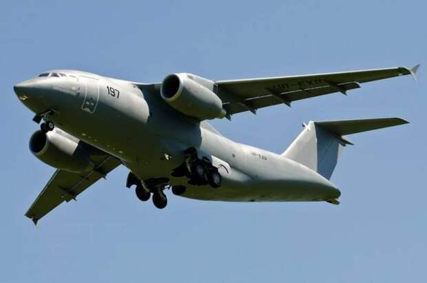Двум новейшим украинским самолетам запрещено подниматься в небо