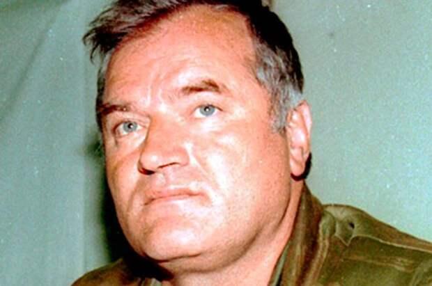 Суд в Гааге отказался признать Младича виновным в геноциде