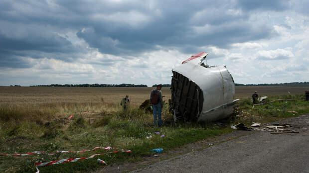 Без Москвы не разберётесь. Суд по MH17 превратился в литературные чтения