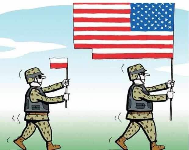Юрий Селиванов: Черная дыра польской геополитики