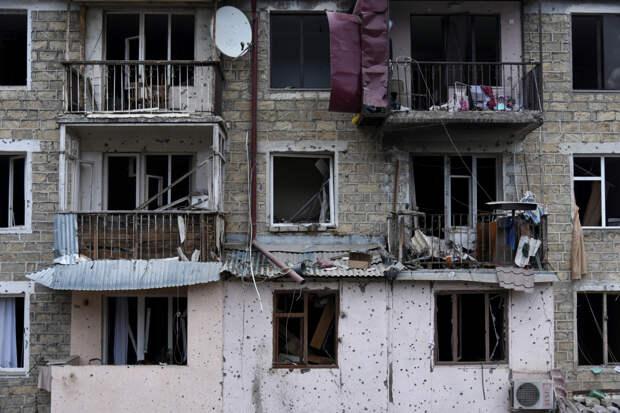 Маятник насилия. Не перекинется ли пожар армяно-азербайджанского конфликта на Ближний Восток?