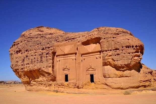Арабские общества накануне возникновения ислама