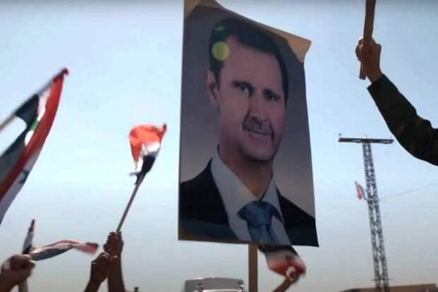 Выборы президента Сирии: власть, оппозиция и роль России