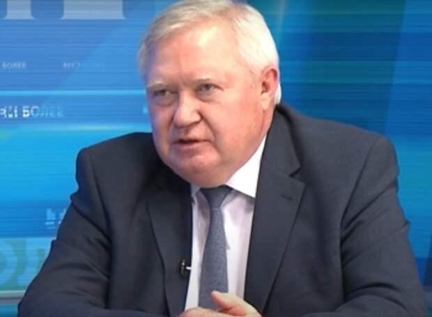 Скончался главврач ростовской больницы, где умерли 13 пациентов на ИВЛ