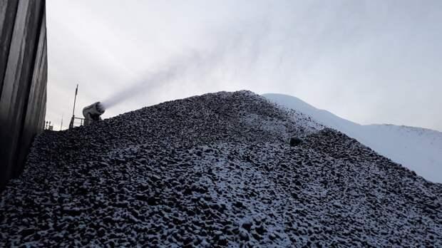 Минприроды подсчитало российские запасы угля