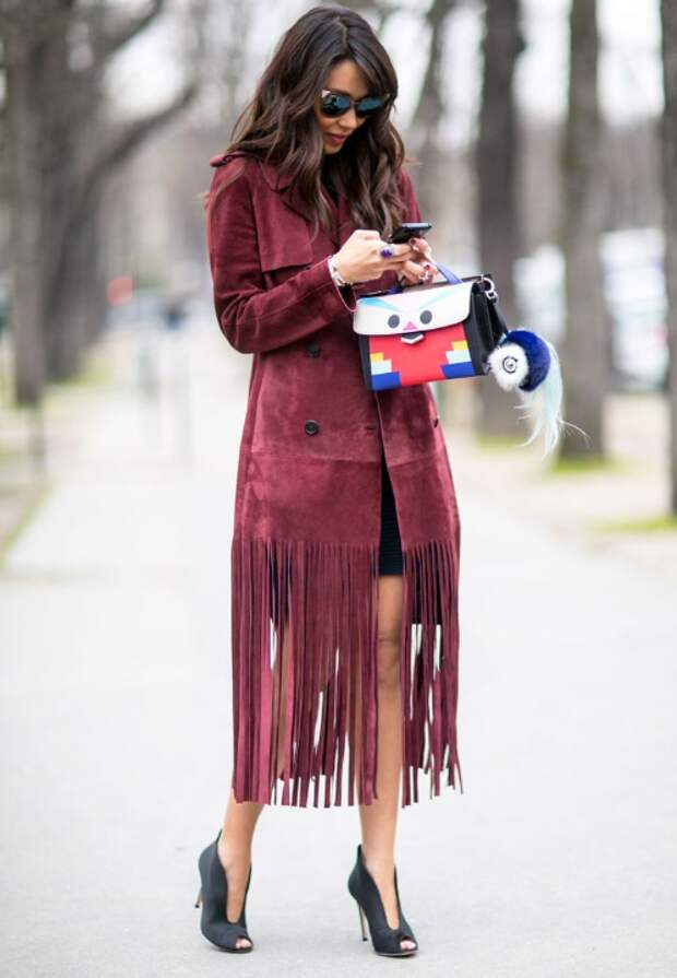 Пять модных тенденций осени, которые легко добавить в свой гардероб