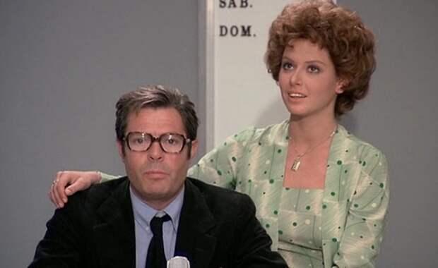 Итальянские комедии 70-80-х Дамы и господа, спокойной ночи