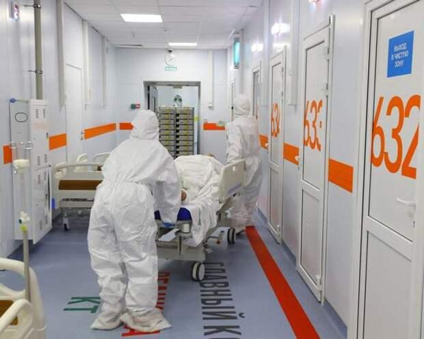 Число заболевших ковидом за сутки южноуральцев приближается к 430