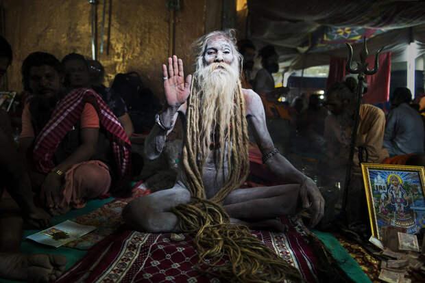 Самые странные религии мира