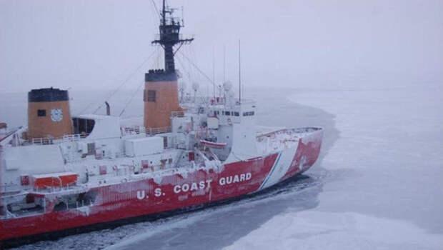 Арктический капкан на Байдена
