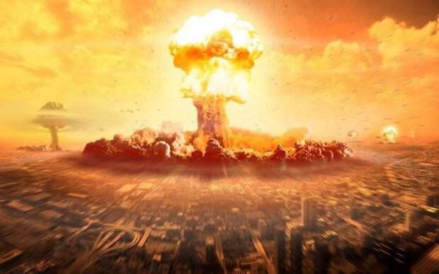 Новые ядерные катастрофы пророчат миру британские ученые