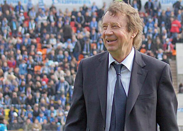 Борис ИГНАТЬЕВ: Сёмин - колоритная футбольная фигура, ошибиться с его назначением невозможно, в том числе и в «Спартак»