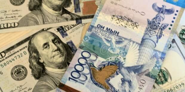 Девальвацию и пандемию назвал глава Союза строителей РК в числе причин роста цен на жилье