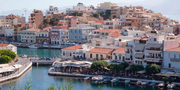 Главные новости за ночь: Греция возобновляет туризм, операция в секторе Газа и астероид размером с пирамиду Хеопса