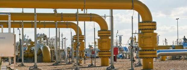«Южный газовый коридор» изАзербайджана запросил вЕвропе расширения