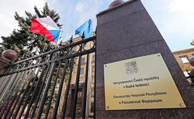 Чехия ставит России ультиматум