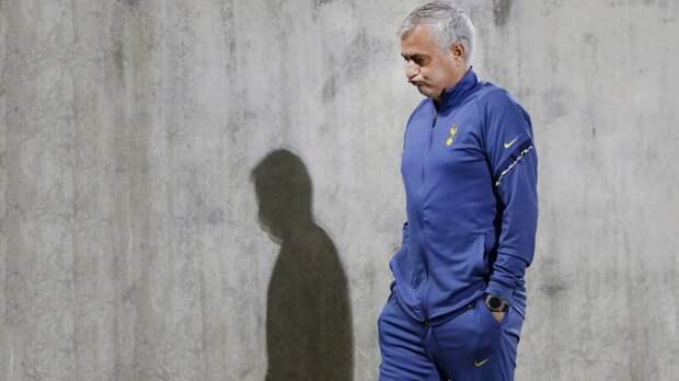 Оршич — второй игрок, оформивший хет-трик в ворота команды Моуринью в еврокубках