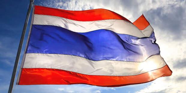 В Таиланде — ЧП