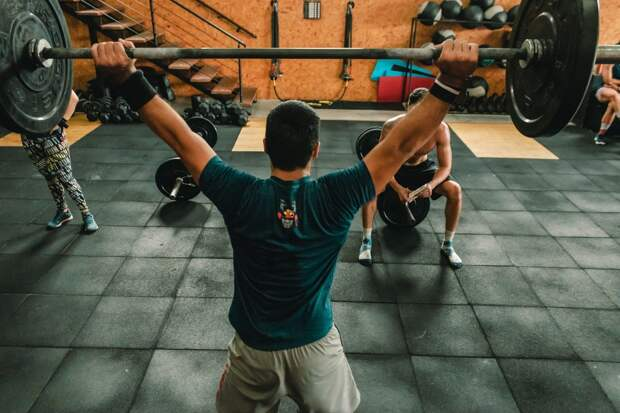 Пять признаков того, что вы слишком много тренируетесь