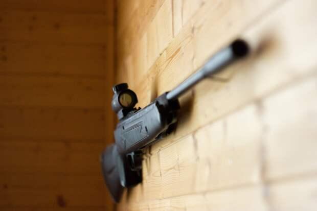 После стрельбы в Казани в Удмуртии проверят молодых владельцев оружия