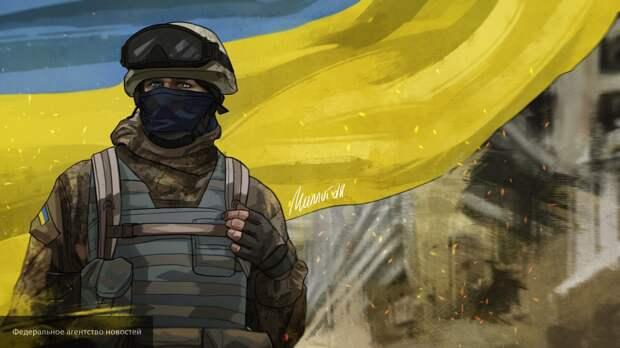 Украинский военный пенсионер Бикренев рассказал всю правду о ВСУ