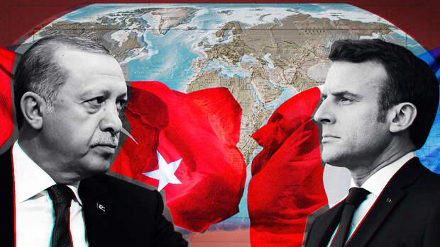 Политолог: резолюция Франции о признании Карабаха нацелена против Турции